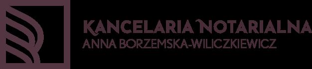 Kancelaria Notarialna Wrocław Notariusz Anna Borzemska Wiliczkiewicz